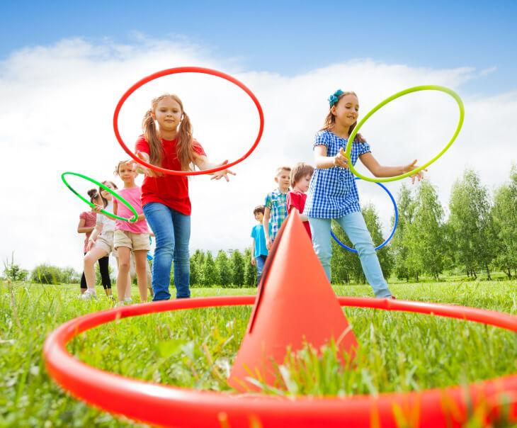 Sport & Outdoor Play